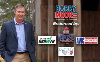 Moore Campaign Staff Responds to Coleman Attacks